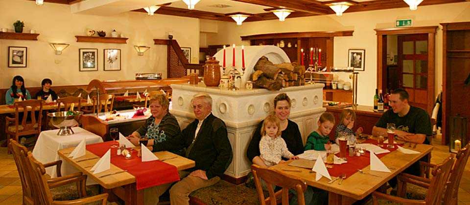 St Englmar Hotel Predigtstuhl